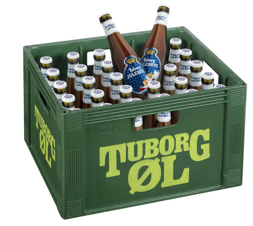 Fabriksnye En kasse øl | SuperBrugs ES-77